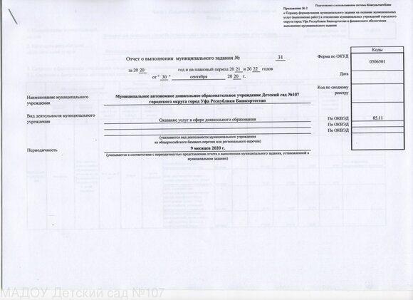 отчет муниц задание 11