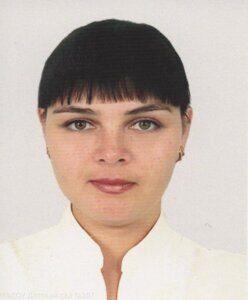 Гузель Илюсовна 001